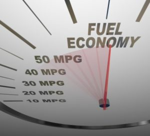 what is a fuel economy?