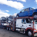 Car Courier Company to Ship Cars from Canada to the U.S.