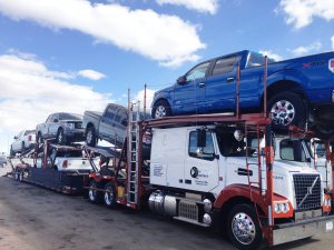 Shipping Cars from Canada to the U.S.