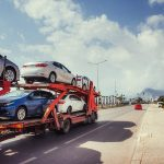 shipping cars over the border